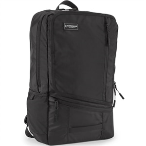 Timbuk2 Q Laptop Backpack - 17 inch - Black