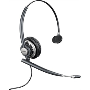 Poly EncorePro HW710 - Headset - on-ear - wired