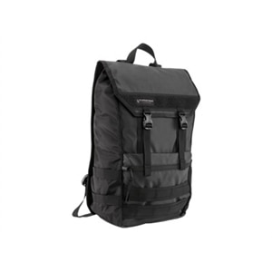 Timbuk2 Rogue Laptop Backpack- Black