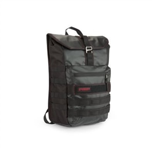 Timbuk2 Spire Laptop Backpack - 15 inch - Black