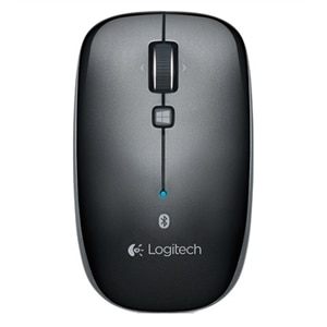 Logitech Bluetooth Mouse M557 (dark grey)