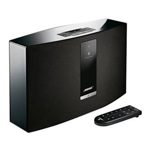 bose soundtouch 20 iii speaker wireless ethernet. Black Bedroom Furniture Sets. Home Design Ideas