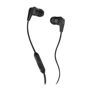 Skullcandy Ink'd 2 - Headset - in-ear - wired - black
