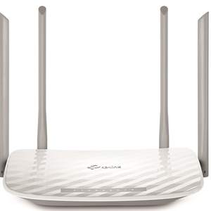 TP-LINK AC1200 Wireless Dual Band Router (Archer C50)
