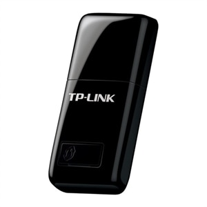 TP-LINK TL-WN823N Network adapter USB 2 0 802 11n, 802 11g
