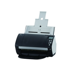 Fujitsu fi-7160 Deluxe Bundle - document scanner - desktop - USB 3.0
