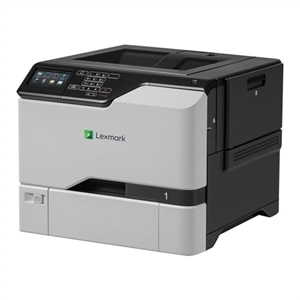Lexmark CS725de Color Duplex Laser Printer - Multifunction