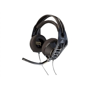 Plantronics RIG 500HD - Headset - full size - wired   Dell