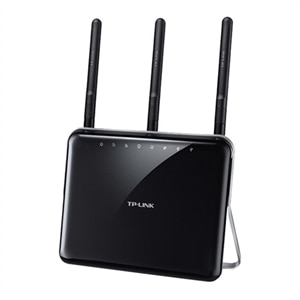 TP-LINK AC1900 High Power Wireless Dual Band Gigabit Router (Archer C1900)