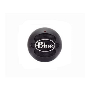 Blue Microphones Snowball - Microphone - gloss black