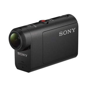 Sony Action Cam-HDR-AS50 - action camera - Carl Zeiss