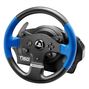 ThrustMaster T150 Wheel and Pedals Set + Free 50 Dell GC Deals