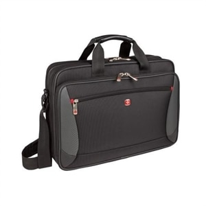 Wenger Mainframe - Laptop carrying case - 16-inch - black