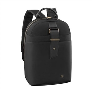 Wenger Alexa Womens - Laptop carrying backpack - 16-inch - black