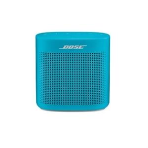 Bose SoundLink Color Bluetooth Speaker II - Aquatic Blue | Dell USA