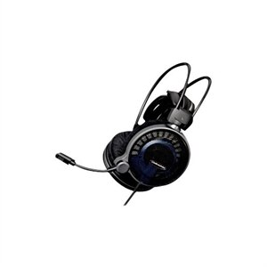 Audio-Technica ATH ADG1X - Gaming - headset - full size - wired
