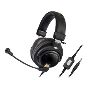 Audio-Technica ATH PG1 - Premium Gaming - headset - full size - wired