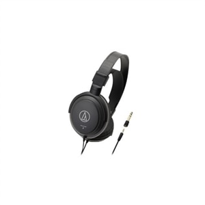 Audio-Technica SonicPro ATH-AVC200 - Headphones - full size - wired - 3.5 mm jack