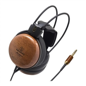 Audio-Technica ATH W1000Z - Headphones - full size - wired