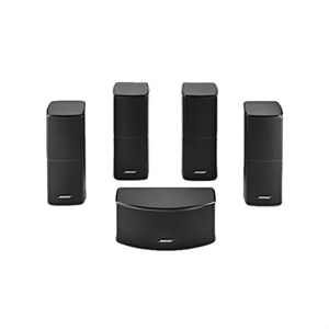 bose lifestyle 600 speaker system for home theater 5 1 channel  home theater wiring bose jewel #4