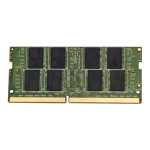 16GB DDR4 2400MHz (PC4-19200) SODIMM Memory - Notebook RAM - VisionTek