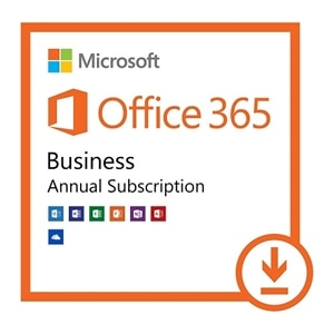 Office 365 Business From Dell Annual Subscription Dell United States