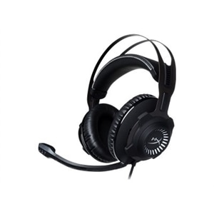 HyperX Cloud Revolver S - Headset - full size - wired - USB, 3.5 mm jack