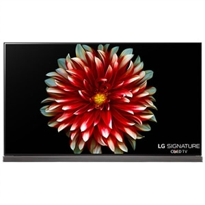 LG 65 Inch OLED 4K Ultra HD HDR Smart TV - OLED65G7P