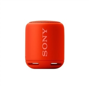 Sony SRS-XB10 - Speaker - for portable use - wireless - red
