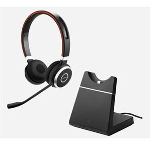 Jabra Evolve 65 Ms Stereo Dell Usa