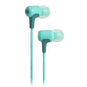 246ce165231 JBL E15 - Earphones with mic - in-ear - 3.5 mm jack - teal | Dell United  States