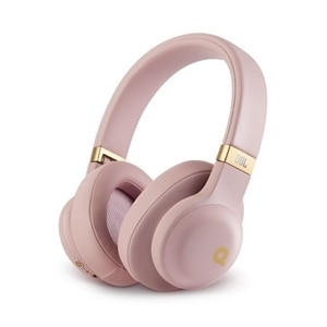 Jbl E55bt Quincy Edition Headphones With Mic Full Size Bluetooth Wireless Dusty Rose Dell Usa