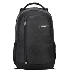 Targus Sport Backpack - Laptop carrying backpack - 15.6-inch - black