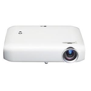 LG MiniBeam PH550 Home Theatre Projector - HD DLP Projector