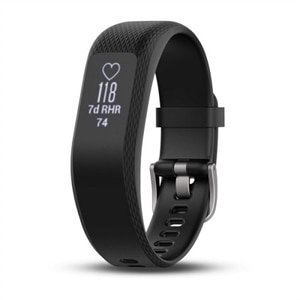 Vivosmart 3 Small/Medium - Black