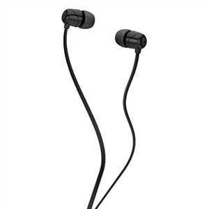 Skullcandy Jib Earphones in-ear 3.5 mm jack black