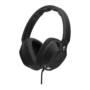07738738176 Skullcandy Crusher Headphones with mic full size wireless Bluetooth - black,  coral
