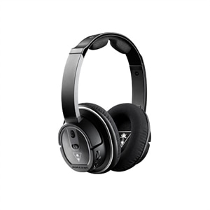 Turtle Beach Ear Force Stealth 350VR Headphones with mic full size - 3.5 mm jack