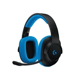 Logitech Gaming Headset G233 Prodigy - Headset - full size - wired