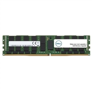 Dell Memory Upgrade - 64GB - 4RX4 DDR4 LRDIMM 2666MHz
