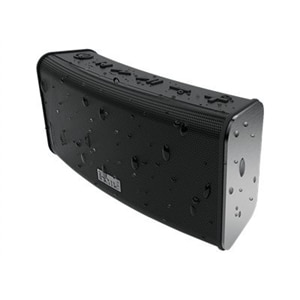 iHome iBT33 - Speaker - for portable use - wireless