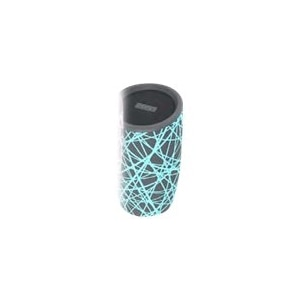 iHome iBT77 - Speaker - for portable use - wireless