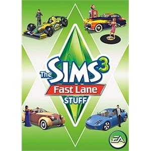The sims™ 3 fast lane stuff.
