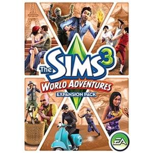 Sims 3 mac download