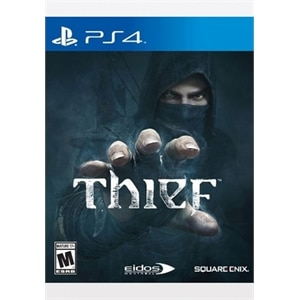 Thief 4 pc gaming electronic software download | dell united.