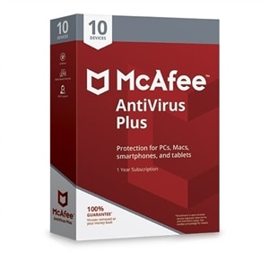 Download mcafee internet security 10 device | dell usa.