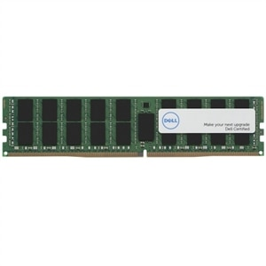 Dell Memory Upgrade - 8GB - 1Rx8 DDR4 UDIMM 2666MHz