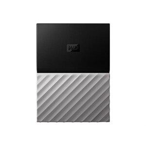 WD My Passport Ultra portable 4TB USB 3 0 external hard