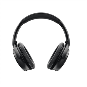 Bose® QuietComfort® 35 wireless headphones II - Black