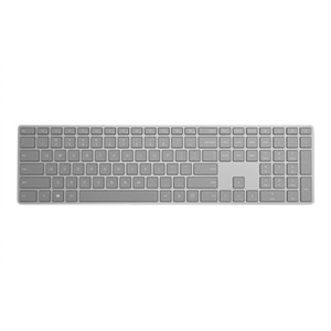 Microsoft Modern Keyboard with Fingerprint ID - Keyboard - wireless - USB, Bluetooth 4.0 - English - US
